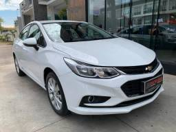 Chevrolet  Cruze  LT  AT 1.4 Turbo
