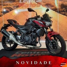 Título do anúncio: Kawasaki Z400 2020