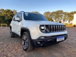 Título do anúncio: Jeep Renegade Longitude AT 2021