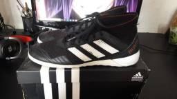 Chuteira Adidas Predator Tango 18.3 Futsal Nº 40