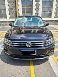VW Tiguan AllSpace ConfortLine 1.4T 2019