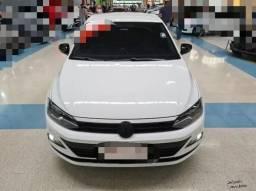 Volkswagen polo 1.0 TSI HIGHLINE Ano 2020