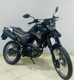 Yamaha Lander XTZ 250 Flex
