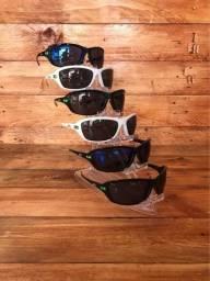 Título do anúncio: Óculos De Sol SPY UV Dobrável