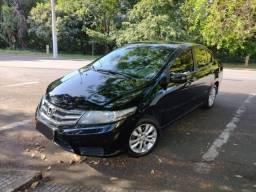 2013 Honda City LX +Aut TOP!! Espetacular!! HenriCar Troca & Financia até 60x FF4