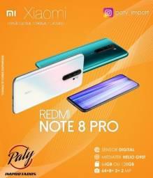 Redmi Note 8 PRO 128GB Pronta Entrega
