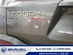 Tiggo 5x Teto Panoramico Turbo Txs 19Mil Km Garantia de Fabrica 5 Anos Caoa Chery