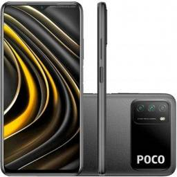 Xiaomi Poco M3   *Brinde (Película+Case)