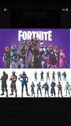 Título do anúncio: Kit de festa Fortnite