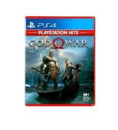 God of War para PS4 - Santa Mônica Studio - Novo/Lacrado