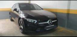 Mercedes A200 sedan Style
