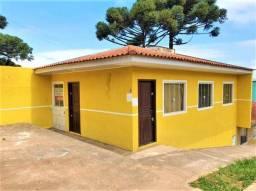 Casa com 2 dormitórios à venda, 50 m² por R$ 135.000,00 - Vila Rosa - Piraquara/PR
