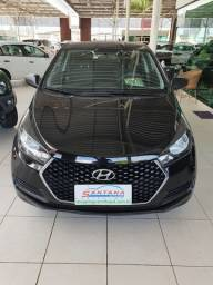 Hyundai Hb20 Unique 2019 Único dono