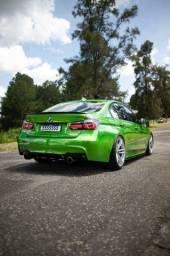 BMW 320 I  TOP
