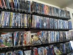 Título do anúncio: Lote dvds originais filmes e séries diversos consulte a disponibilidade