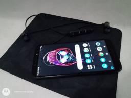 Celular moto G6 play 32Gb
