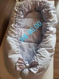 Vendo cama ninho bebê