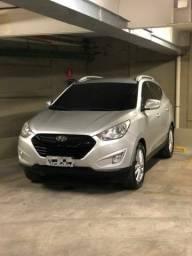 Título do anúncio: Hyundai ix35 2012 completa 2.0 automática