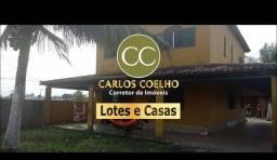 Título do anúncio: _ha 1029<br><br><br><br>*Excelente casa no Condomínio Bougainville IV em Unamar Cabo Frio/RJ.