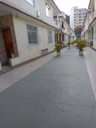 imóvel de condomínio fechado, em uma execelente localização, em frente ao banco Itaú...