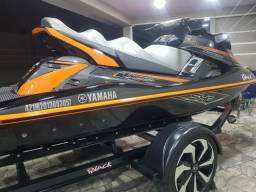 Jet Yamarra 1800 supercharger
