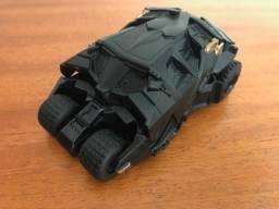 Carro do Batman The Dark Knight