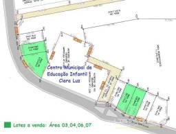 Terreno para Venda em Quitandinha Rio Negrinho-SC