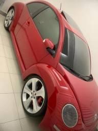 Título do anúncio: New beetle 2009