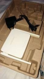 Título do anúncio: Roteador Wireless N 300mbps Mercusys Mw325r