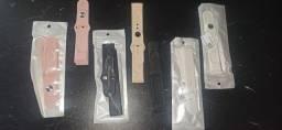 Título do anúncio: Pulseiras para relógios smartwatch