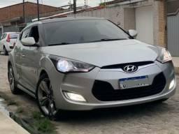 Título do anúncio: Hyundai Veloster 1.6 - 2013   *Parcelo