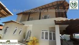 Título do anúncio: Mota Imóveis - Araruama - Casa 185 m² 4 Qts 4 Suítes - Condomínio Lazer e Segurança.