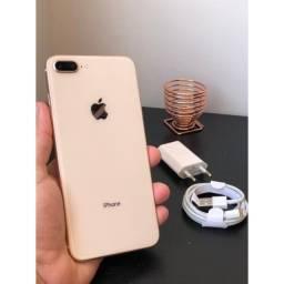 Título do anúncio: Iphone 8 plus com Garantia ?