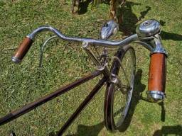 Bike Philips 1947 (bicicleta antiga)