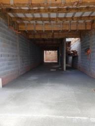 Salão/Armazém/Garagem com 125m para Alugar