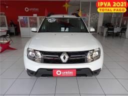 Título do anúncio: Renault Duster 2020 1.6 16v sce flex expression x-tronic