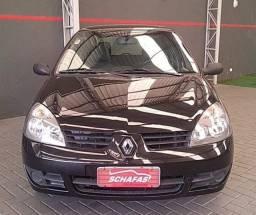 Renault CLIO AUTH. 1.0 16V 2008