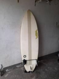 Prancha VSA 5'9 26 litros
