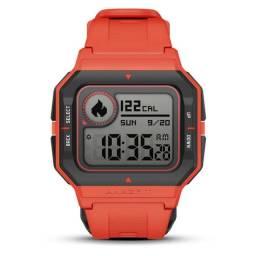 Amazfit Neo Smartwatch Xiaomi Retrô Versão Global Original Lacrado