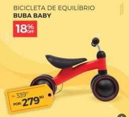 Buba bicicletinha