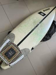 Prancha de surf 5.11 34 litros impecável