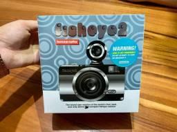 Vende-se cameras analógicas