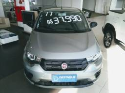 Fiat Mobi Easy 1.0 Flex 2017