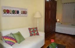 Título do anúncio: Apartamento para aluguel possui 28 metros quadrados com 1 quarto em Flamengo - Rio de Jane