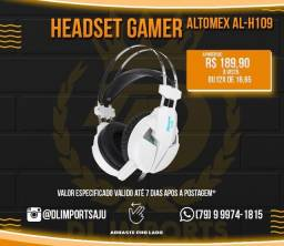 Heatset gamer