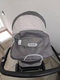Título do anúncio: Carrinho de bebê Burigotto (vender rapido)