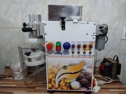 Título do anúncio: Máquina de doces e salgados