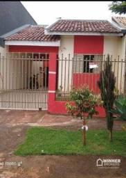 Casa com 2 dormitórios à venda, 94 m² por R$ 240.000,00 - Jardim Paulista III - Maringá/PR