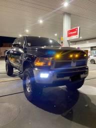 Dodge Ram 2500 6.7 LARAMIE 500cv com pneus 40