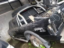 Título do anúncio: Ranger Storn 4x4 diesel